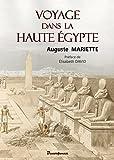 Voyage dans la Haute Egypte