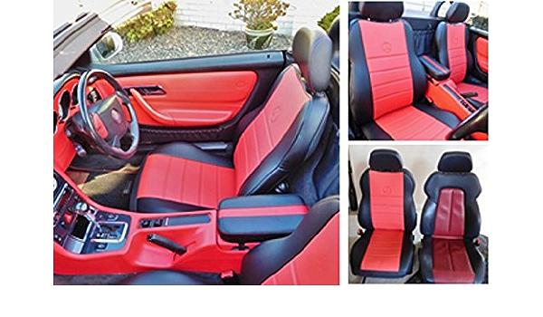 Int/érieur//ext/érieur de Housse de Protection Auto pour Ford Europe StreetKa SportKa Convertible 2003-2008