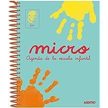 Amazon.es: agendas infantiles - 2 estrellas y más