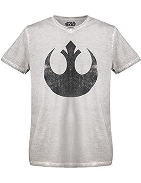GOZOO Star Wars T-Shirt Herren V