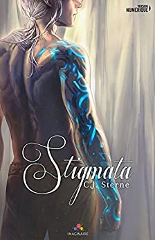 Stigmata par [Sterne, C.J.]
