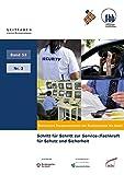 Schritt für Schritt zur Service-/Fachkraft für Schutz und Sicherheit: Zertifizierte Teilqualifikationen der Bundesagentur für Arbeit (Leitfaden für die Bildungspraxis)