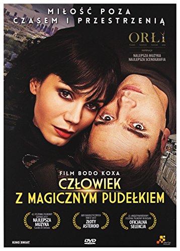 Bild von Czlowiek z magicznym pudelkiem / The Man with the Magic Box [DVD] (English subtitles)