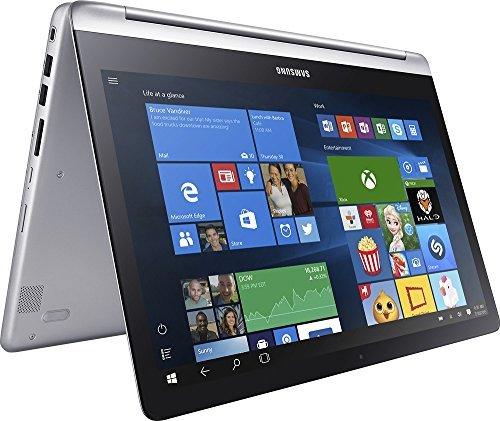 Flagship Samsung Notebook 7 Spin 15.6