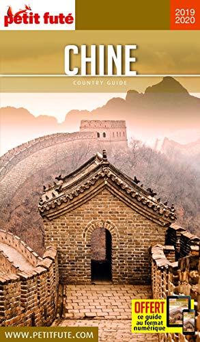 Petit Futé Chine