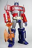 ILTOYS Transformers Wei Jiang Masterpiece MPP10 Alloy Diecast Oversized Optimus Prime