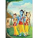 #2: Ramayana for Children