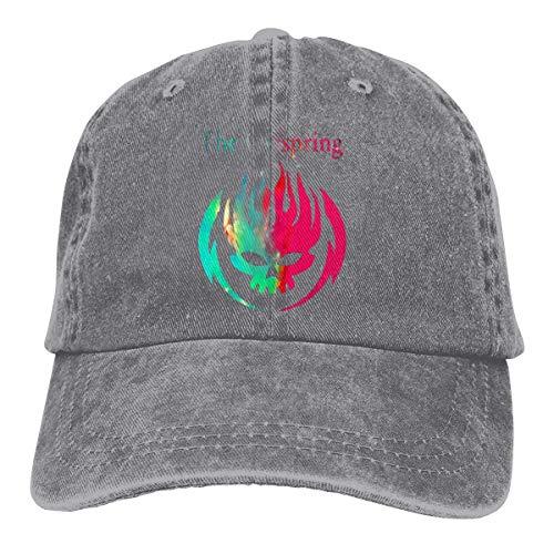 The Offspring Baseball Cap Vintage Dad Hat Adjustable Polo Trucker Unisex Style Headwear