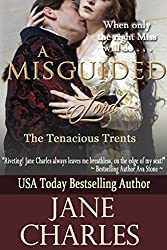 A Misguide Lord (Tenacious Trents Series #2) (Tenacous Trents) (English Edition)