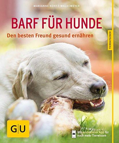 hundeinfo24.de BARF für Hunde: Den besten Freund gesund ernähren