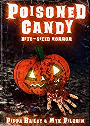 Poisoned Candy: Bite-sized Horror for Halloween