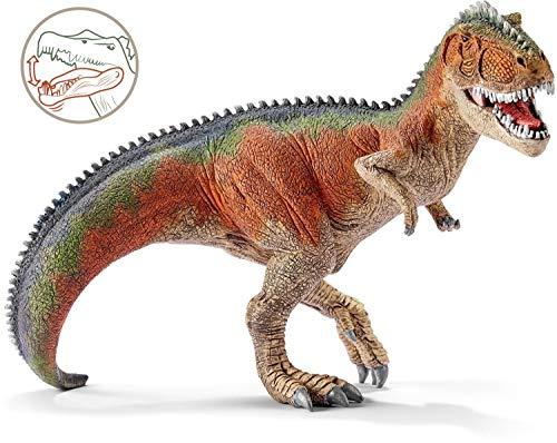 ItsImagical- Gigantosauro, Colore Arancio, 83224