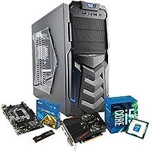 SUPER PROMO SOLO POCHI GIORNI PC DESKTOP GAMING COMPUTER FISSO ASSEMBLATO COMPLETO PROCESSORE INTEL I5 7400 QUAD CORE UP 3.5 GHZ / RAM 16GB DDR4 / SSD 240GB/ HD 1TB / DVD / GTX1050 2GB GDDR5 / USB 3.0 / LICENZA SISTEMA OPERATIVO WIN 10 PRO / PROGRAMMI & SOFTWARE AGGIUNTIVI