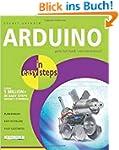 Arduino in easy steps