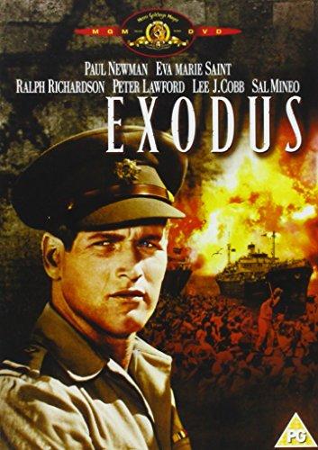 Exodus [Edizione: Regno Unito] [Edizione: Regno Unito]