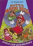 Nintendo-Super Mario Bros: Spiele und Geschichten