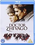 Doctor Zhivago [Blu-ray] [1965] [Region Free]