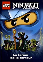 Lego Ninjago : La ferme de la terreur
