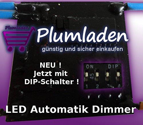Kontrolle Aufhellung (Softstart und softstop Dimmer Modul für LED)