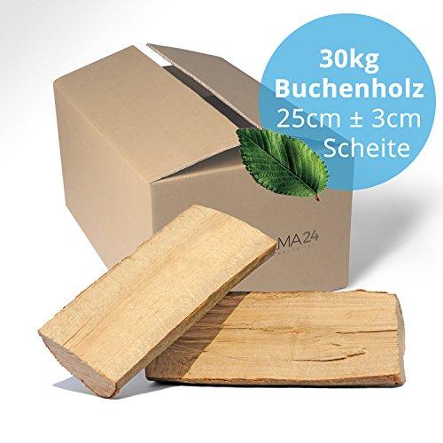 Sparky Kaminholz Buche