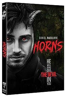Horns DVD by Daniel Radcliffe