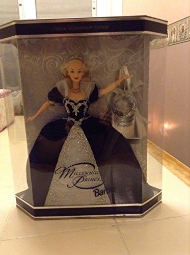 Millennium Princess Teresa, Friend of Barbie Toys R' Us Limited Edition (Limited Millennium Edition)