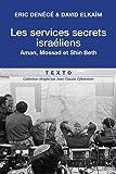 Les Services Secrets Israéliens