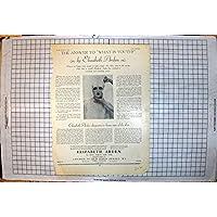 Stampa D'annata di Elizabeth Arden Che Cosa È Preparazione Veneziana 1929 di Toliet dell'Annuncio della Gioventù