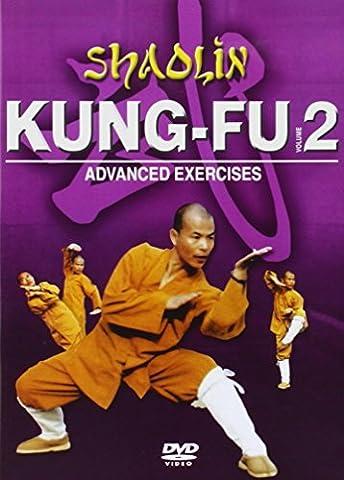 Arts Martiaux - Shaolin Kung Fu 2