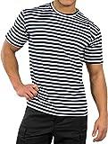 normani Russisches Marine T-Shirt rundhals S-XXXL Größe XL