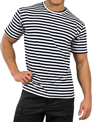 Shirt rundhals S-XXXL Größe 3XL (Herren Sport-kostüme)