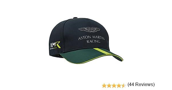 Vantage97 Casquette Aston Martin Racing pour Adulte 2019