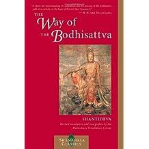 [WAY OF THE BODHISATTVA] by (Author)Shantideva on Oct-09-06