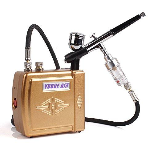 speed-mini-airbrush-compresseur-kit-complet-m-tuyau-pour-air-comprime-pistolet-aerographe-or