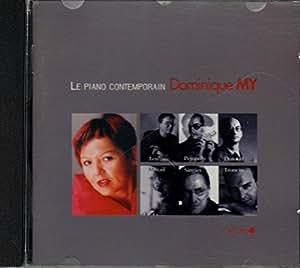 Le Piano contemporain