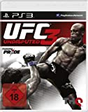 UFC Undisputed 3 Software Pyramide