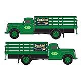 Échelle H0 - Chevrolet Truck Sunkist California Fruit