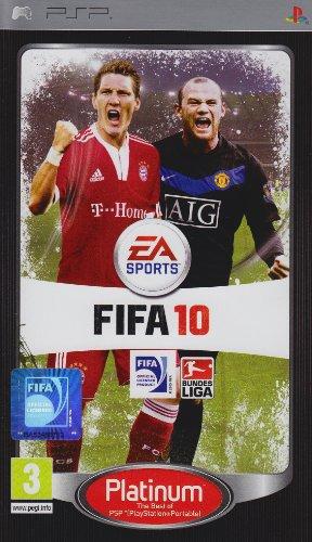 FIFA 10 Platinum [PEGI]