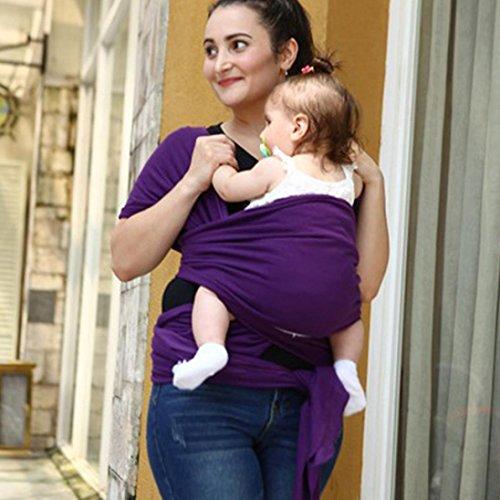 DIKEWANG, Borsa a tracolla donna Taglia unica Purple