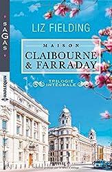 Maison Claibourne & Farraday: Opération séduction - Offensive de charme - Coup de foudre & cie