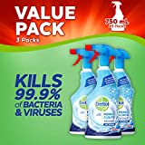 Best Bathroom Cleaners - Dettol Power and Pure Bathroom Spray 750 ml Review