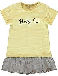 Vestido Name It Nitjump Kids Rosa