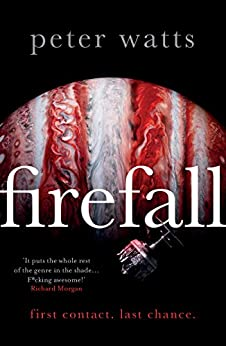 Firefall (English Edition)