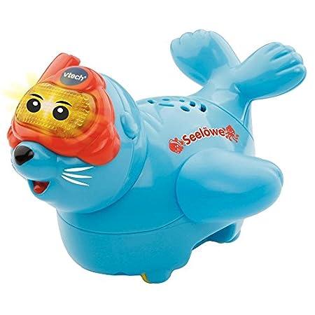 VTech Baby 80-187404 Badespielzeug, blau
