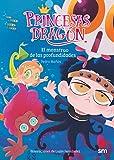 Princesas Dragón: El monstruo de las profundidades