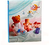#9: Natraj 200 Pocket 5 X 7 inch Album