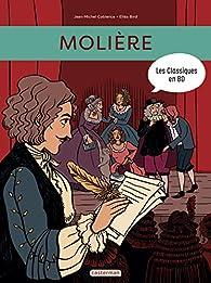 Les Classiques en BD - Molière par Coblence