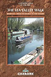 The Lea Valley Walk: From the Source to the Thames (Cicerone Guide)