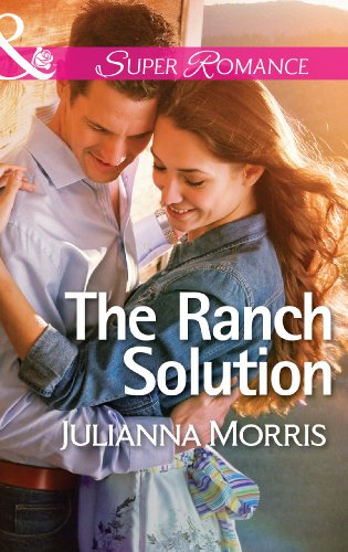 the-ranch-solution-mills-boon-superromance