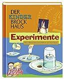 Der Kinder Brockhaus Experimente: Den Naturwissenschaften auf der Spur